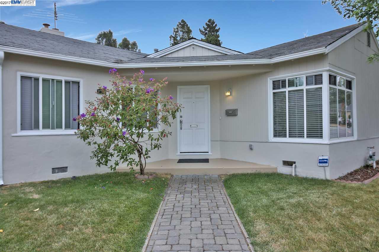 21454 Bedford Drive, CASTRO VALLEY, CA 94546