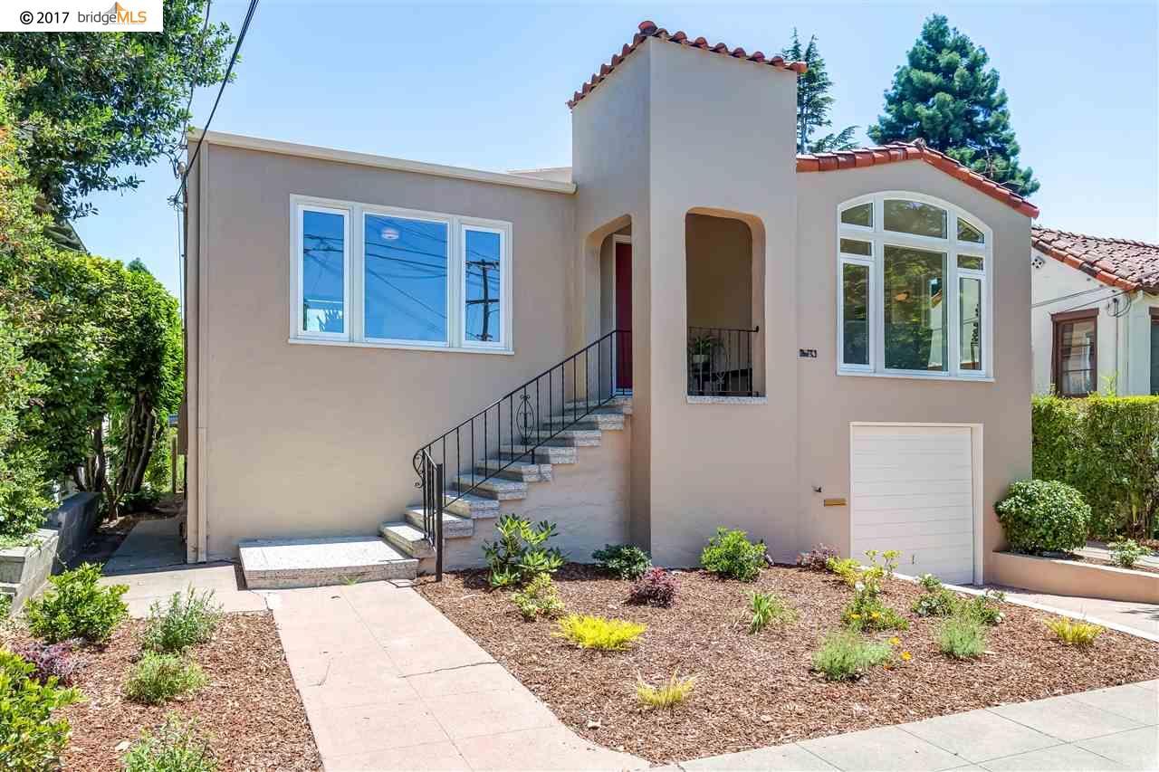 1424 Hopkins St, BERKELEY, CA 94702