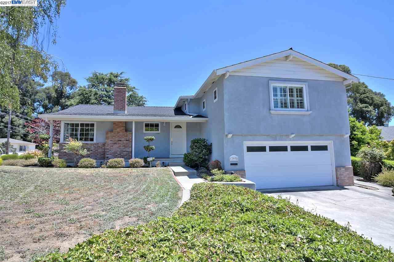 17938 Lamson Rd, CASTRO VALLEY, CA 94546