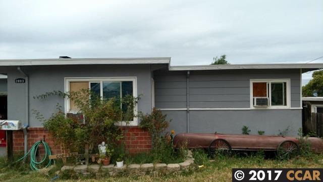 2883 Loma Vista Ave, CONCORD, CA 94520