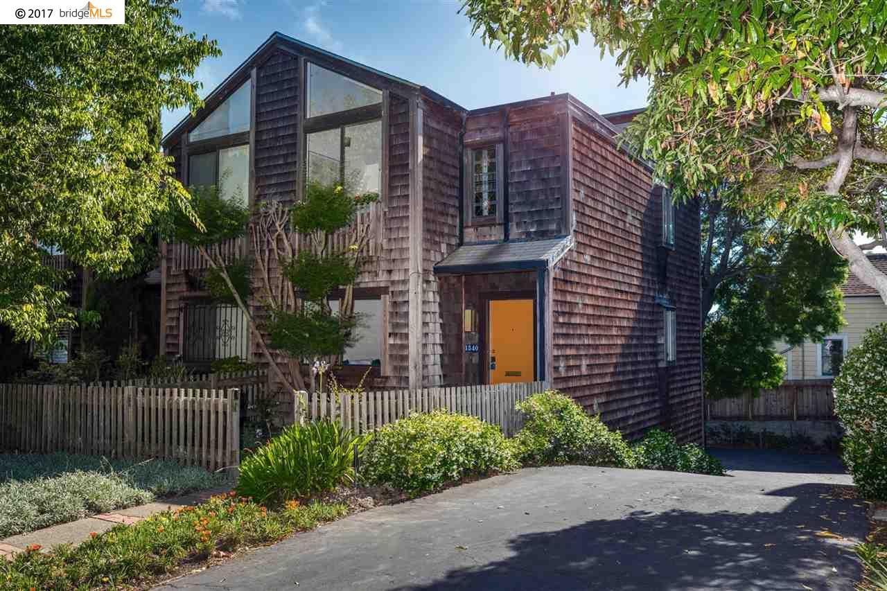 1340 Henry St, BERKELEY, CA 94709