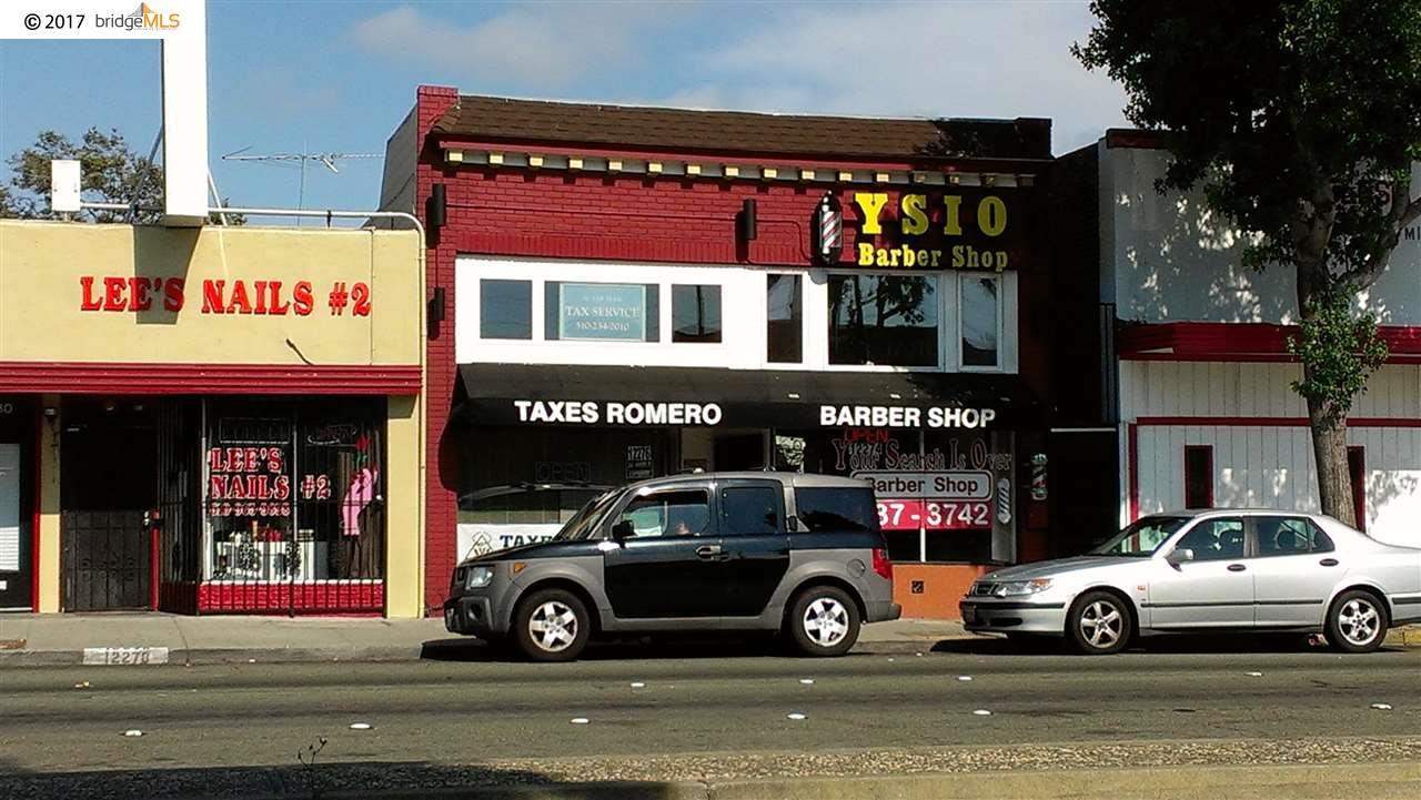 Comercial por un Venta en 12274 San Pablo Avenue Richmond, California 94805 Estados Unidos