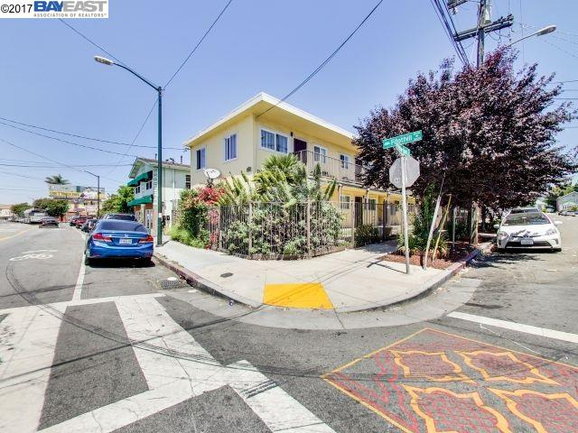 2011 Rutherford St, OAKLAND, CA 94601