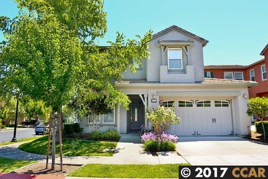 獨棟家庭住宅 為 出售 在 9079 Cambridge Circle Vallejo, 加利福尼亞州 94591 美國