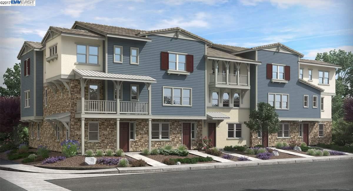 Appartement en copropriété pour l Vente à 4170 Midlands Court Dublin, Californie 94568 États-Unis