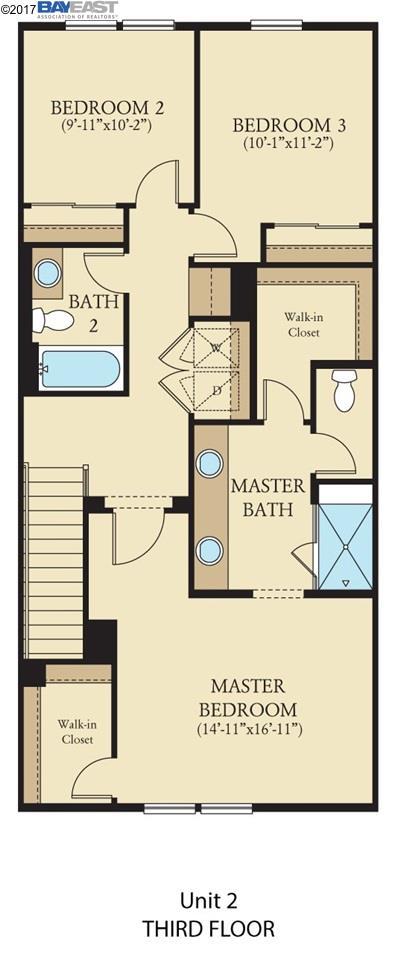 Additional photo for property listing at 4170 Midlands Court  Dublin, Californie 94568 États-Unis