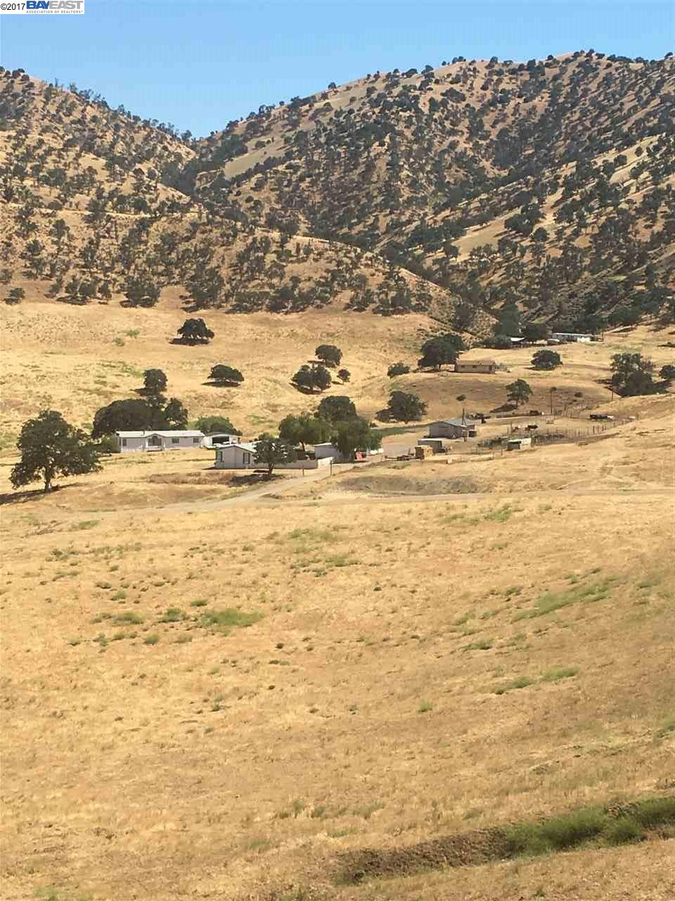 Land for Sale at 1011 Del Puerto Canyon Road Patterson, California 95363 United States