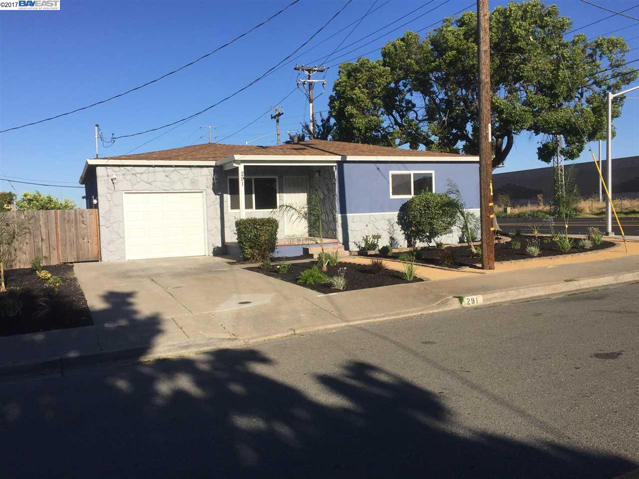 Additional photo for property listing at 291 Patricia Avenue  Pittsburg, California 94565 Estados Unidos