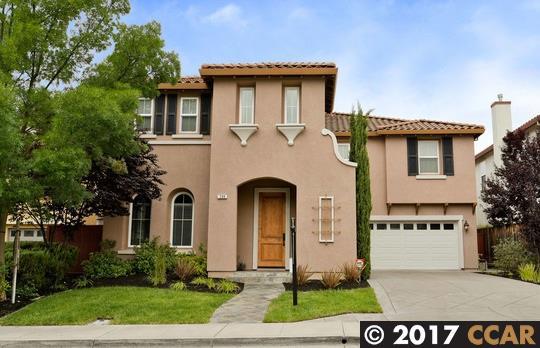 209 Riverland Court, SAN RAMON, CA 94582
