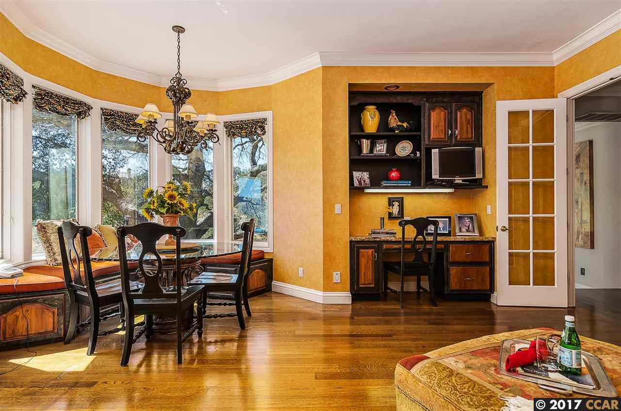Additional photo for property listing at 469 Oakshire Place  Alamo, California 94507 United States