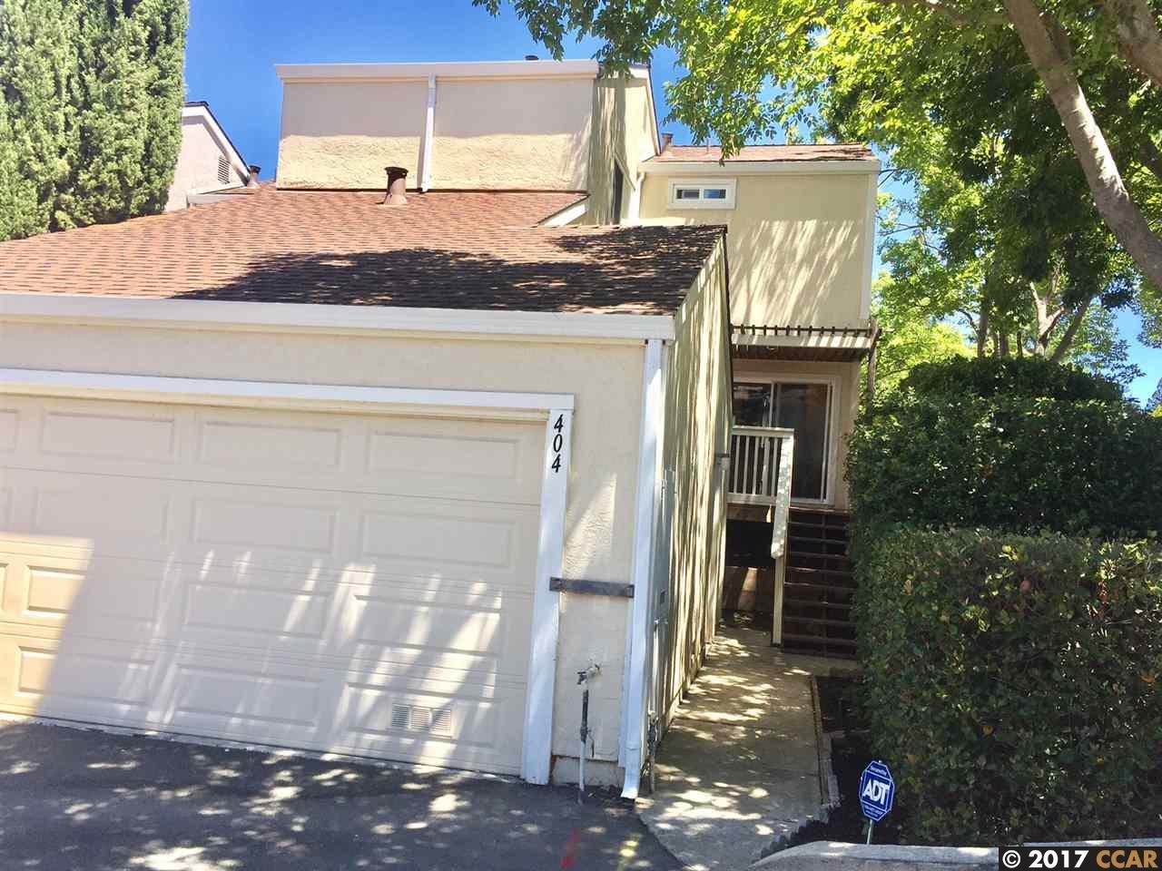 404 Camelback Rd, PLEASANT HILL, CA 94523
