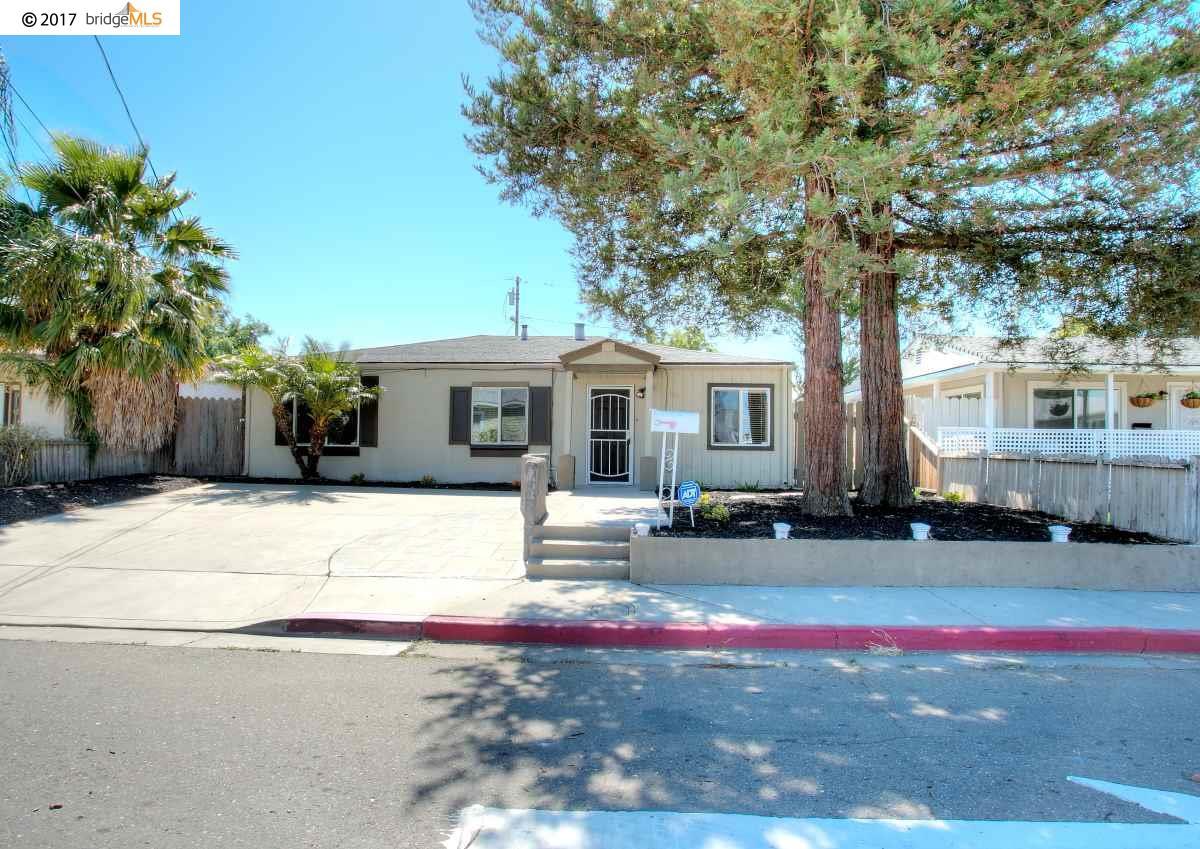 1324 Noia Ave, ANTIOCH, CA 94509