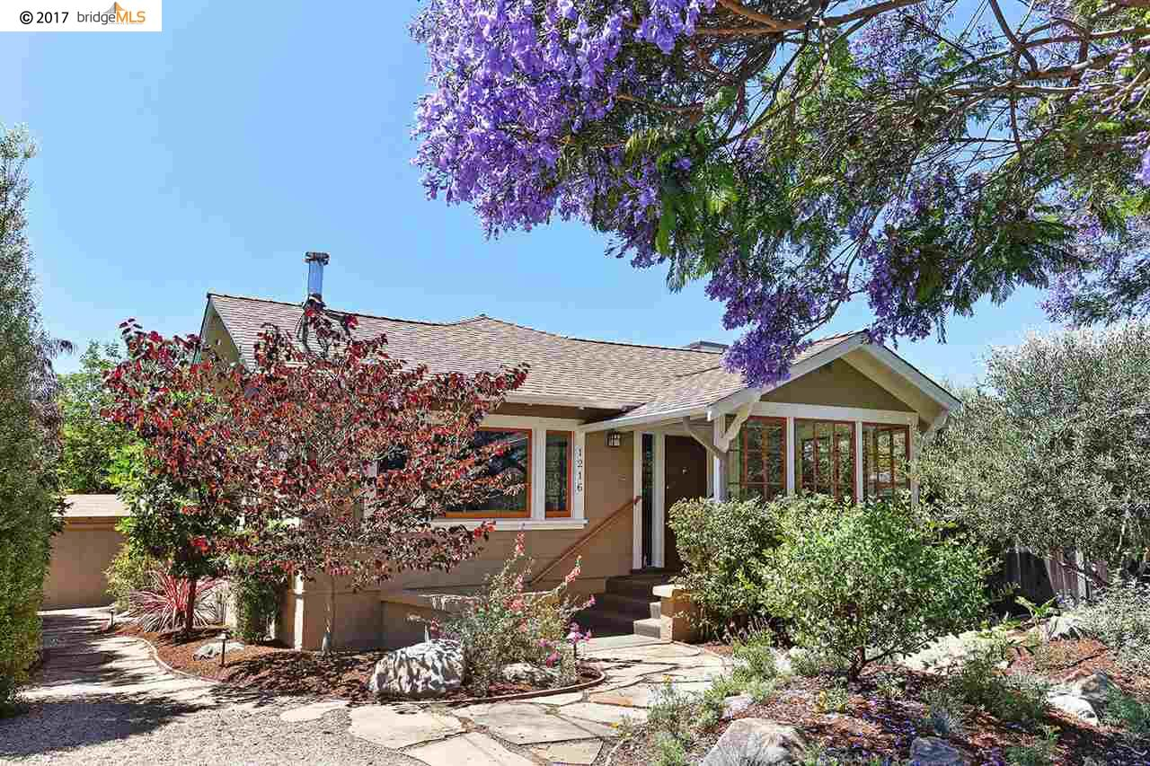 1216 Curtis St, BERKELEY, CA 94706