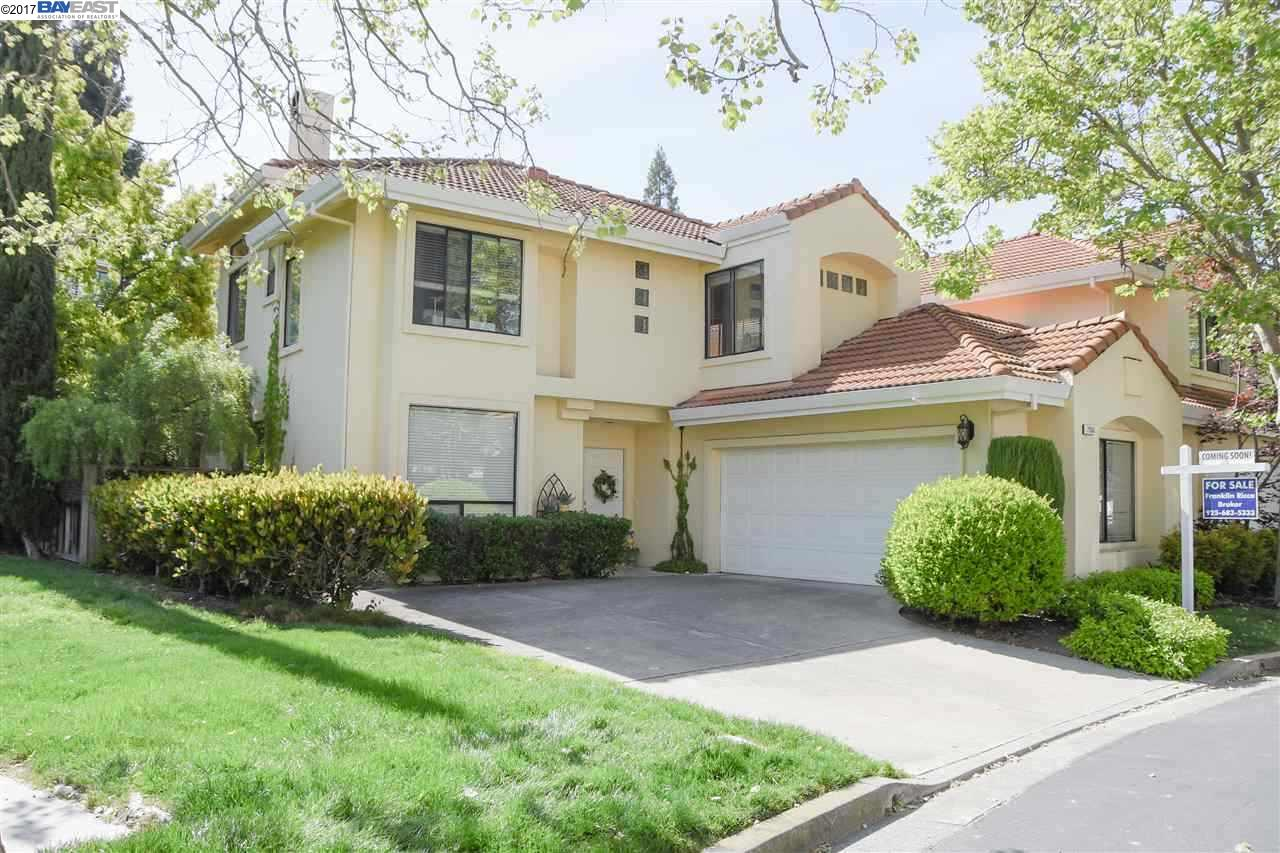 Condominium for Sale at 735 Lakemont Place San Ramon, California 94582 United States