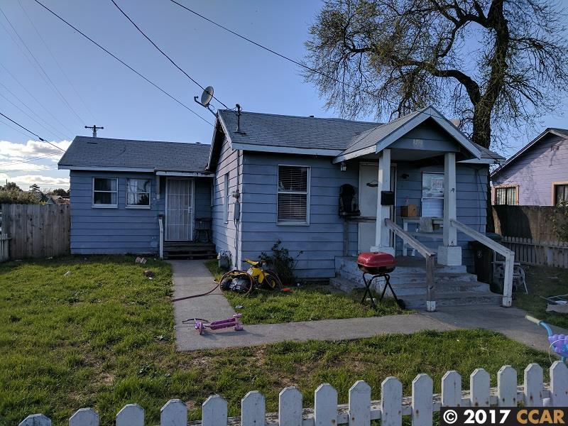 1411 YORK STREET, RICHMOND, CA 94801