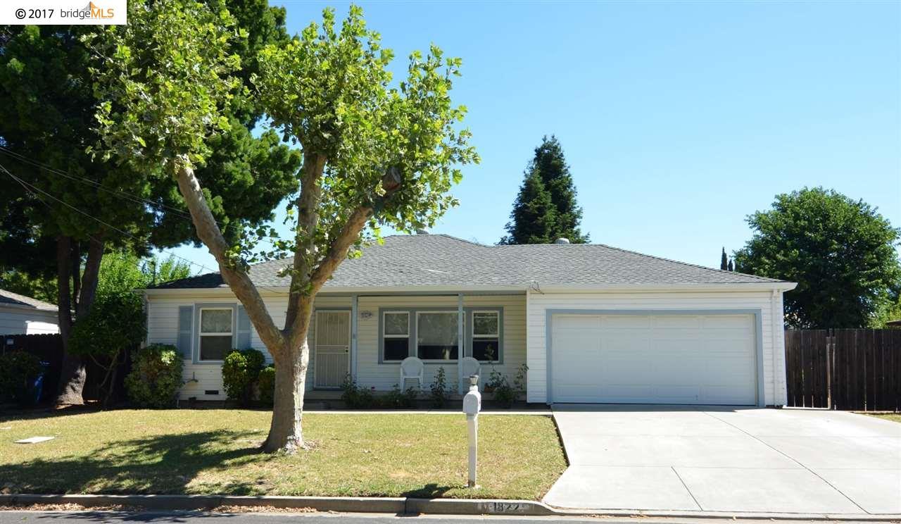 一戸建て のために 売買 アット 1822 Noemi Drive Concord, カリフォルニア 94519 アメリカ合衆国