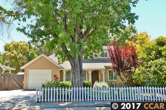 4166 Cobblestone Dr, CONCORD, CA 94521