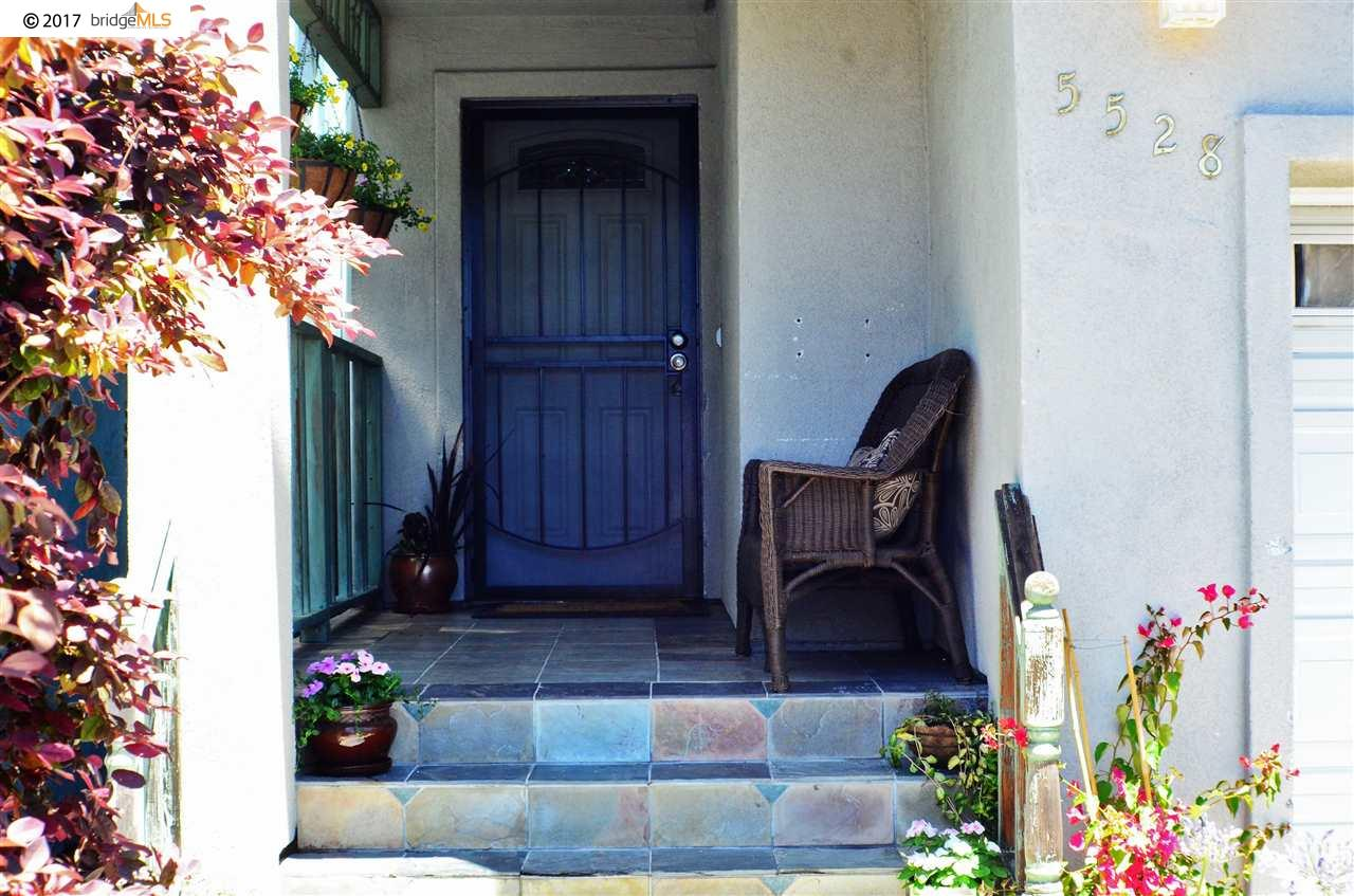 Additional photo for property listing at 5528 Scoville Street  Oakland, California 94621 United States