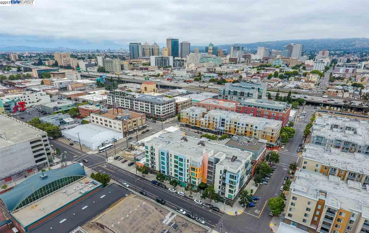 Condominio por un Venta en 200 2nd Oakland, California 94607 Estados Unidos
