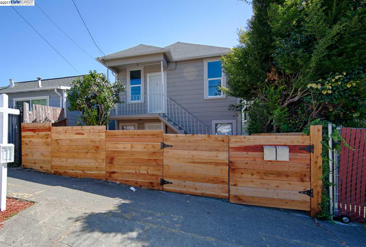 Additional photo for property listing at 2127 E 21St Street  Oakland, カリフォルニア 94606 アメリカ合衆国