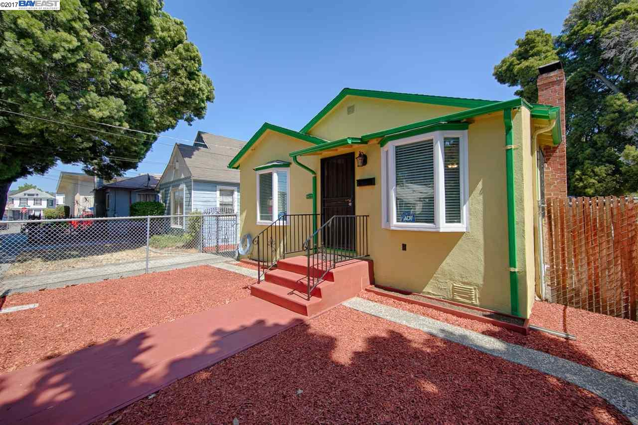 Additional photo for property listing at 1344 99Th Avenue  Oakland, California 94603 Estados Unidos