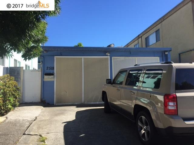 2518 CUTTING BLVD, RICHMOND, CA 94804