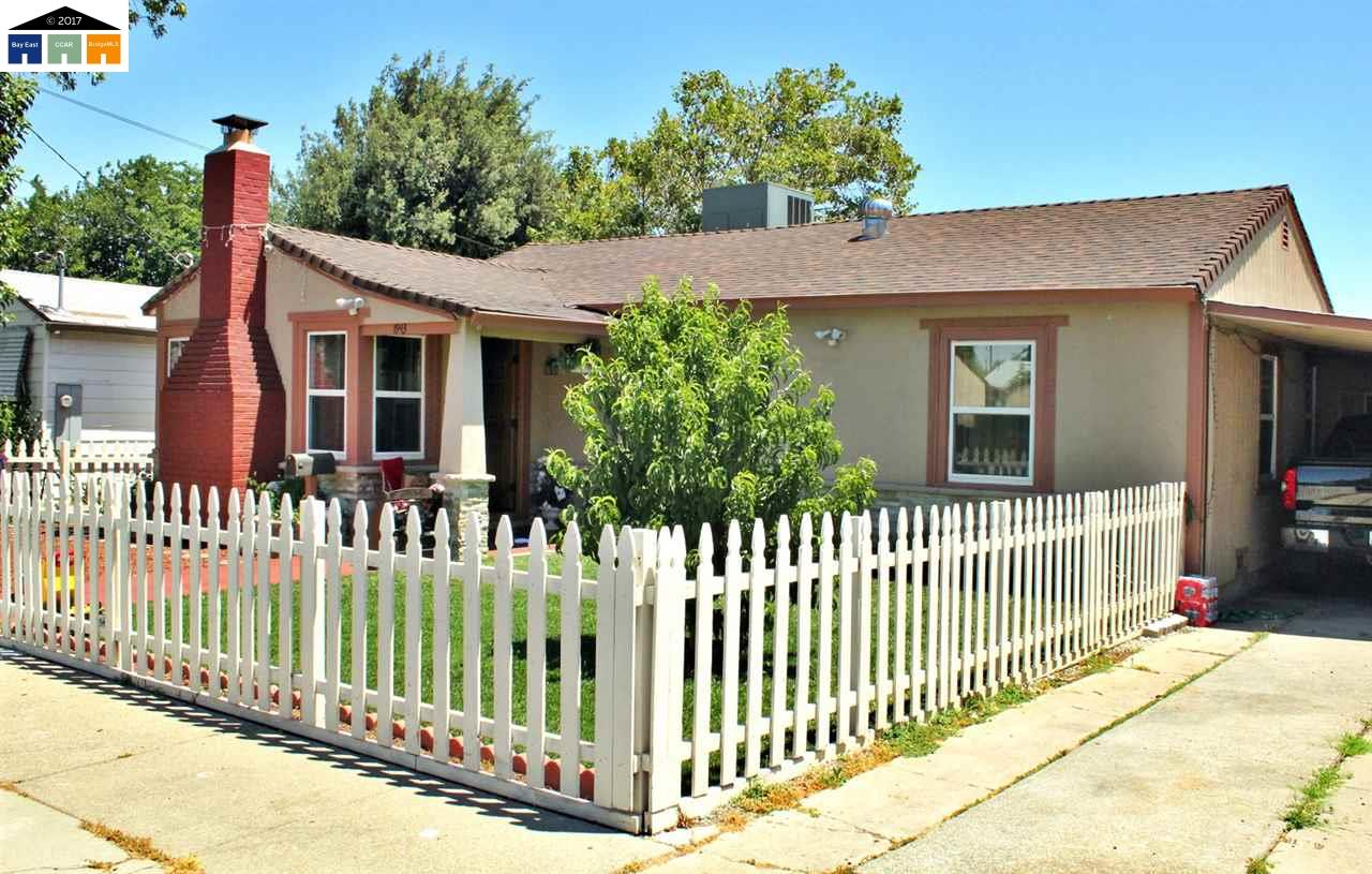 Additional photo for property listing at 1943 Deodar Avenue  Antioch, Californie 94509 États-Unis