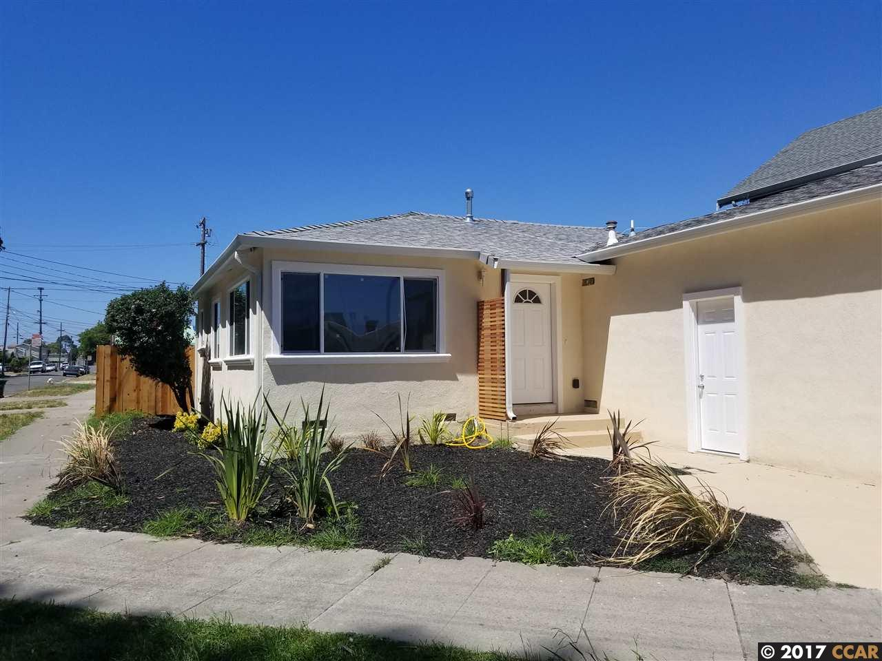 266 S.33RD, RICHMOND, CA 94804