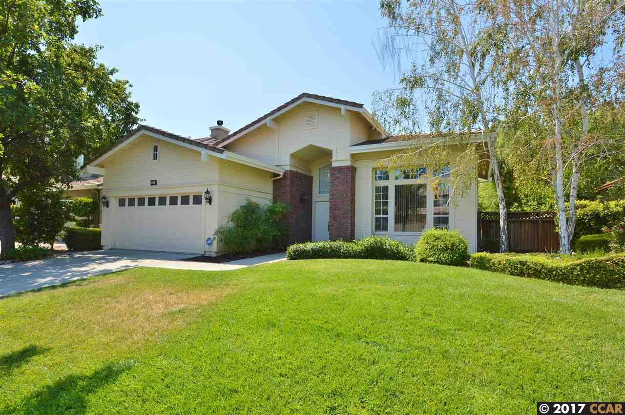 557 Red Rome Lane, BRENTWOOD, CA 94513