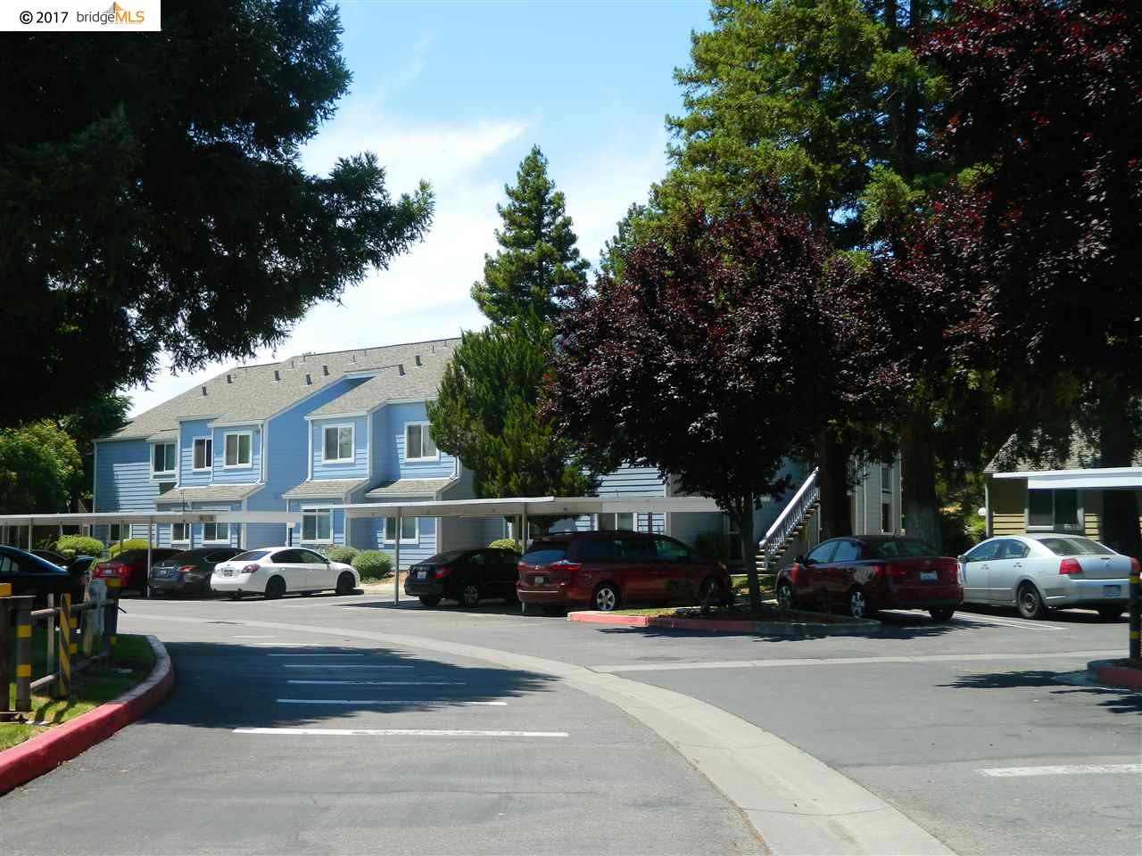 Condominium for Sale at 2751 Winding Lane 2751 Winding Lane Antioch, California 94531 United States