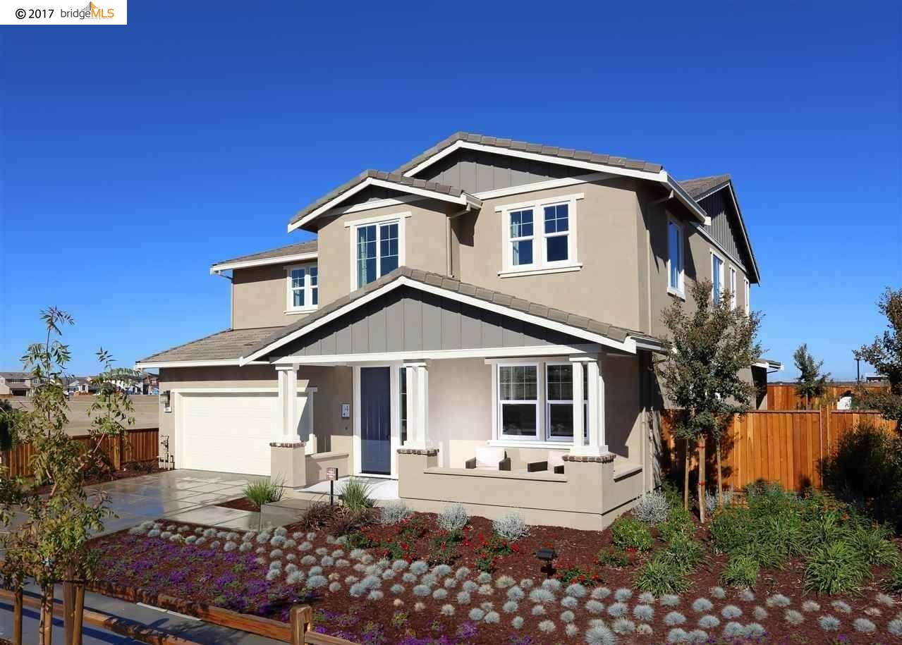 844 Ibis Drive, OAKLEY, CA 94561