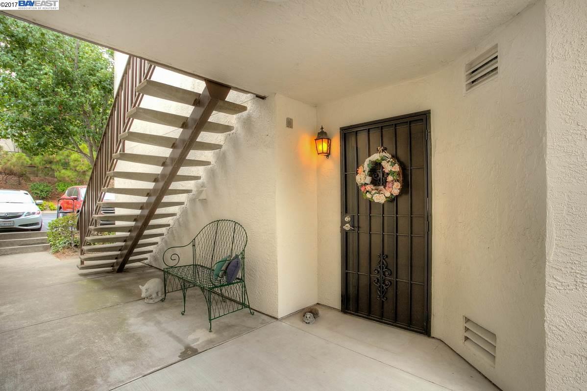 Condominium for Sale at 21117 Gary Drive Hayward, California 94546 United States
