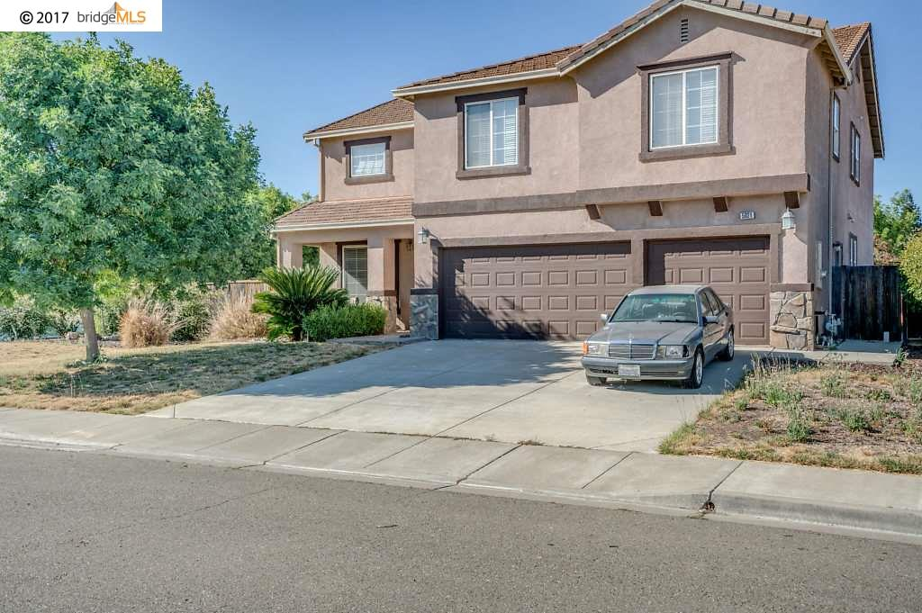 Additional photo for property listing at 5021 Deerspring Way  Antioch, Kalifornien 94531 Vereinigte Staaten