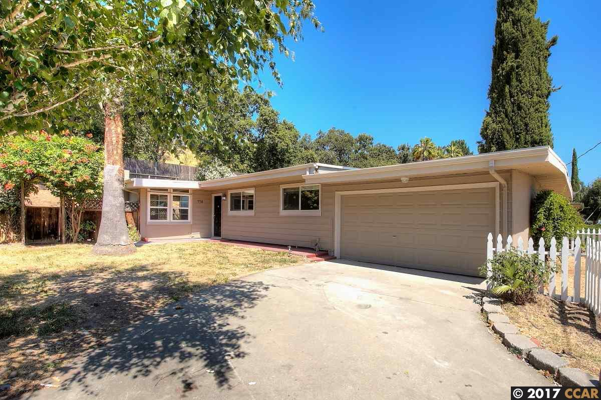 1176 Temple Dr, PACHECO, CA 94553
