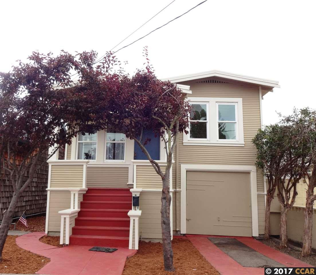 6120 HUNTINGTON AVE, RICHMOND, CA 94804