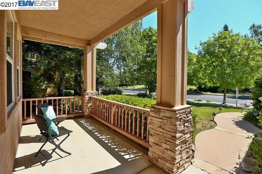 Maison unifamiliale pour l Vente à 1363 Melanie Way Livermore, Californie 94550 États-Unis