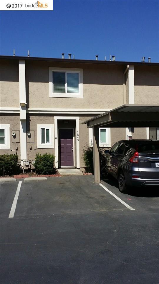 1843 Paseo Laguna Seco, LIVERMORE, CA 94551
