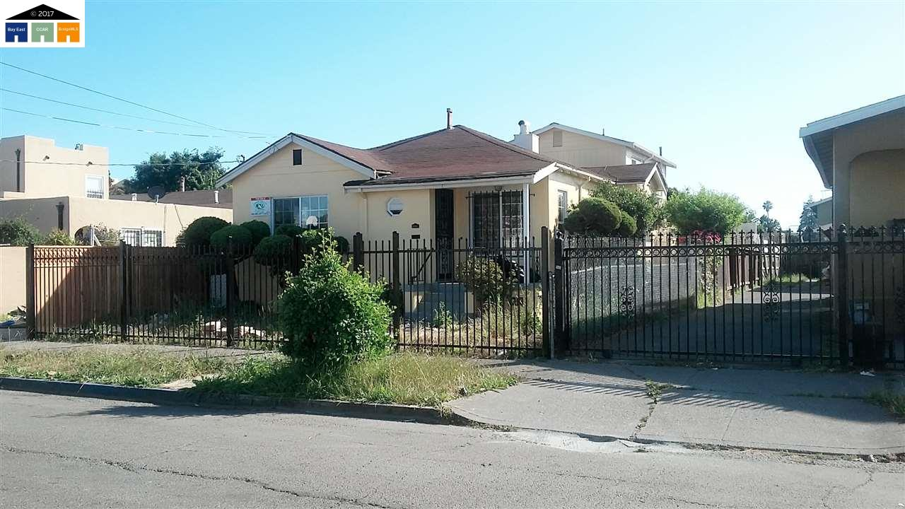 9719 Birch St, OAKLAND, CA 94603