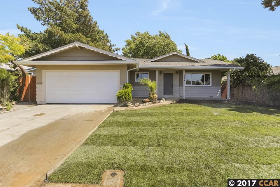 2039 Buckingham Dr, FAIRFIELD, CA 94533