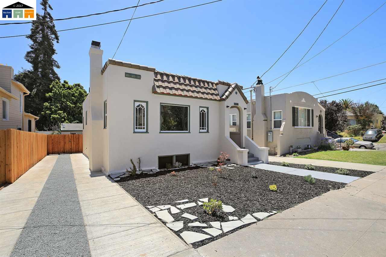 2808 Morcom Ave, OAKLAND, CA 94619