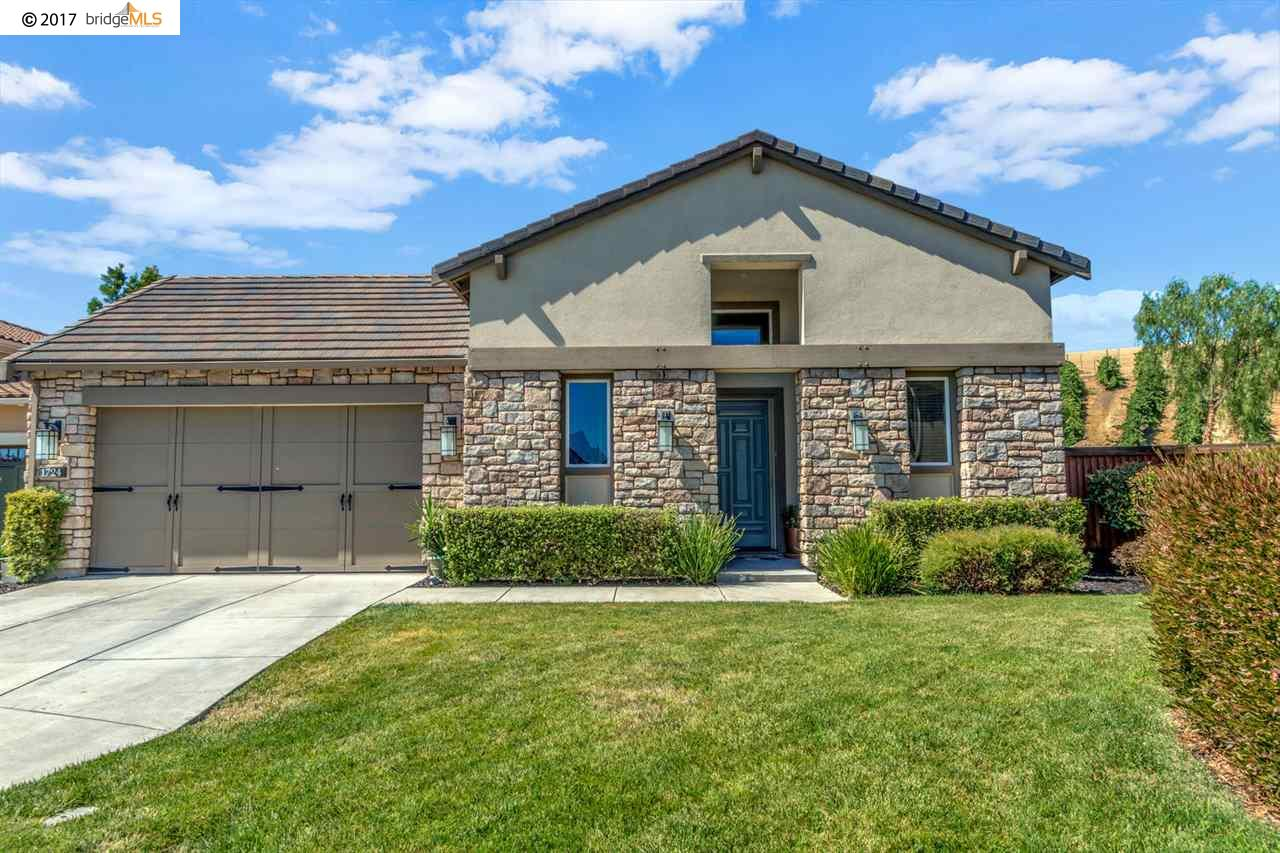 1724 Latour Ave, BRENTWOOD, CA 94513