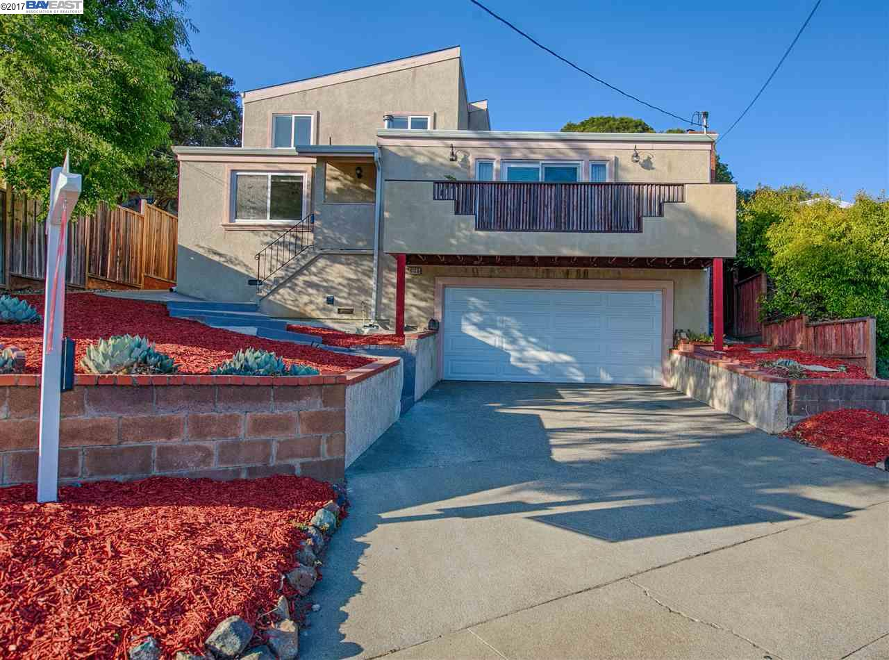 Additional photo for property listing at 6125 Plymouth Avenue  Richmond, California 94805 United States
