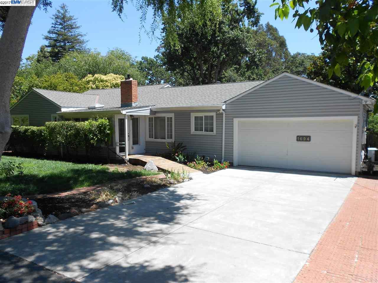 1694 Pleasant Hill Rd, PLEASANT HILL, CA 94523