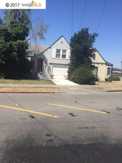 457 DIMM ST, RICHMOND, CA 94805