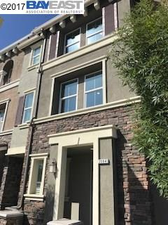 Condominium for Sale at 122 Fanuncio Lane Hayward, California 94544 United States