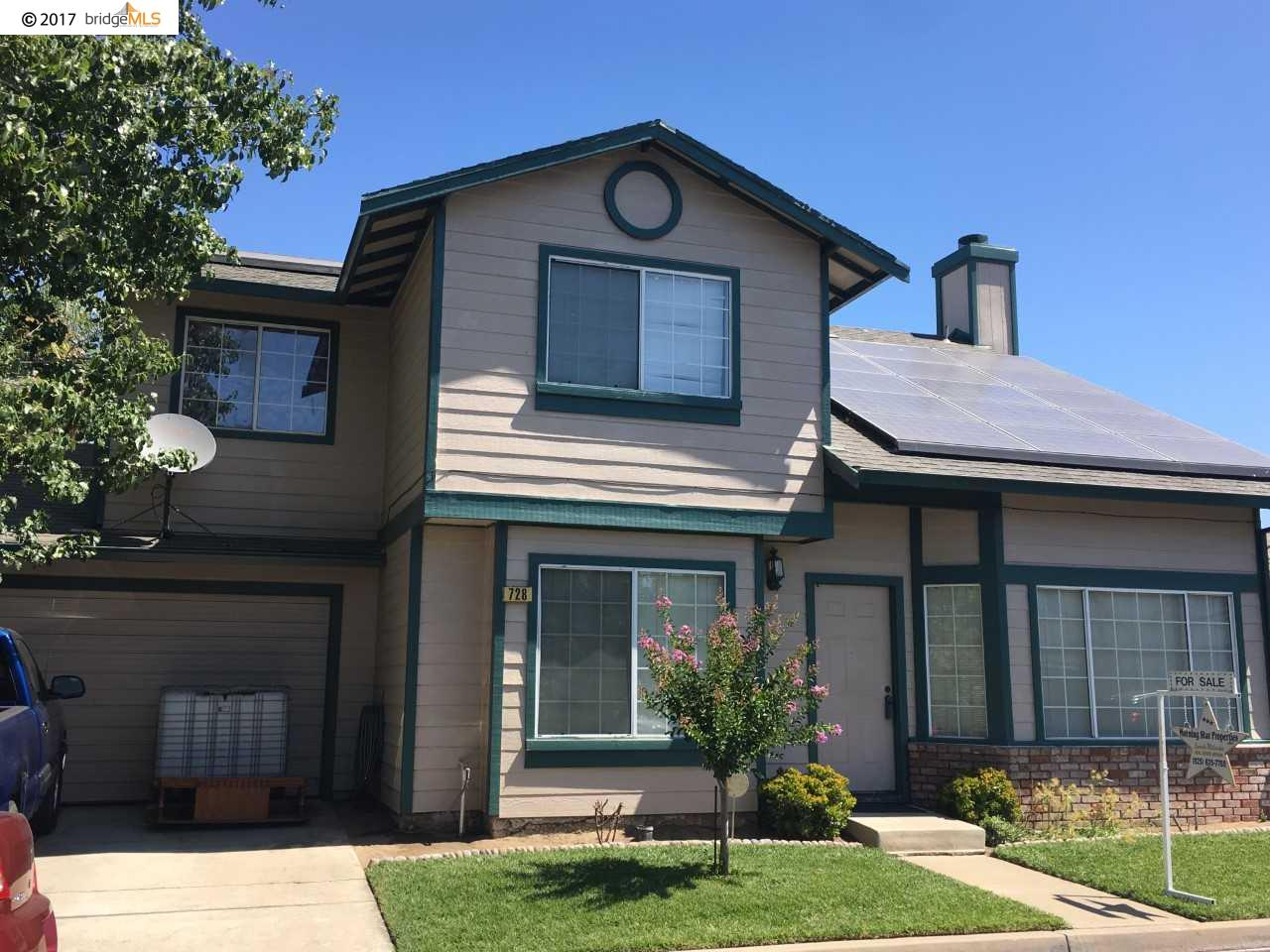 Additional photo for property listing at 728 Walnut Ranch Way  Oakley, Kalifornien 94561 Vereinigte Staaten