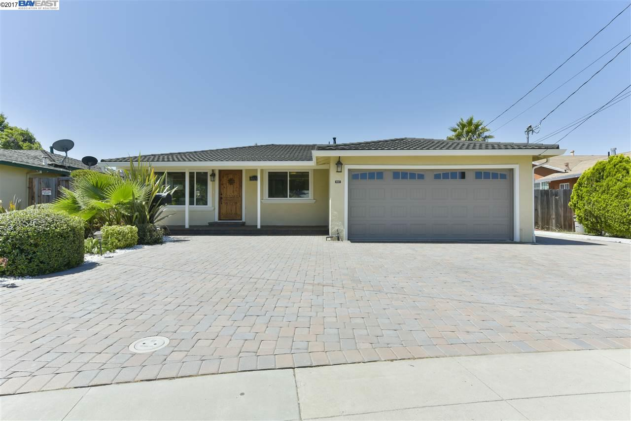 Additional photo for property listing at 40157 Laiolo Road  Fremont, California 94538 United States