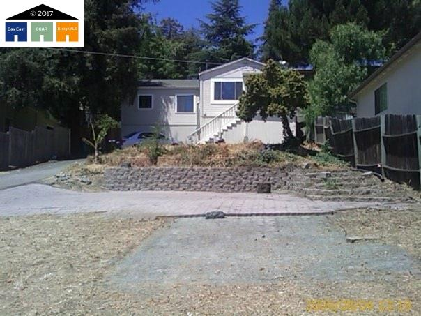 Single Family Home for Rent at 2184 Placer Drive San Leandro, California 94578 United States