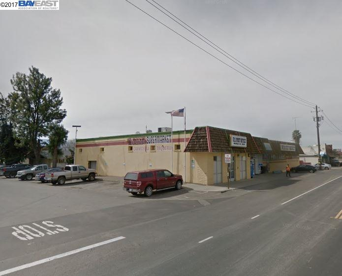 Commercial for Sale at 8627 Hwy 33 8627 Hwy 33 Westley, California 95387 United States