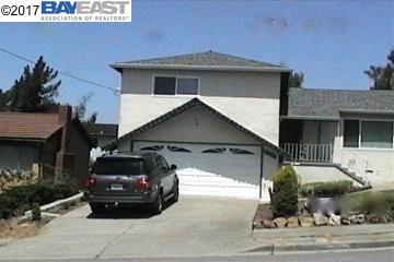 Single Family Home for Sale at 5004 Proctor Road Castro Valley, California 94546 United States